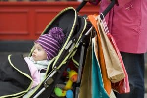 how to get free baby stuff