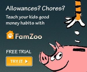 Teach your kids good money habits with FamZoo