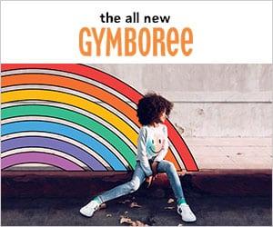 Gymboree Sale On Now!