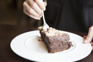 restaurants that give free dessert on your birthday