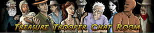 Treasure Trooper Chat Bonuses