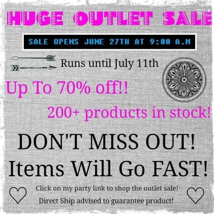 Thirty-One Gifts Outlet Sale