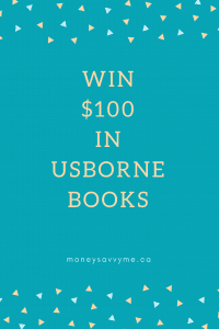 win usborne books
