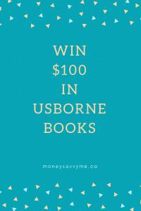 win usborne books