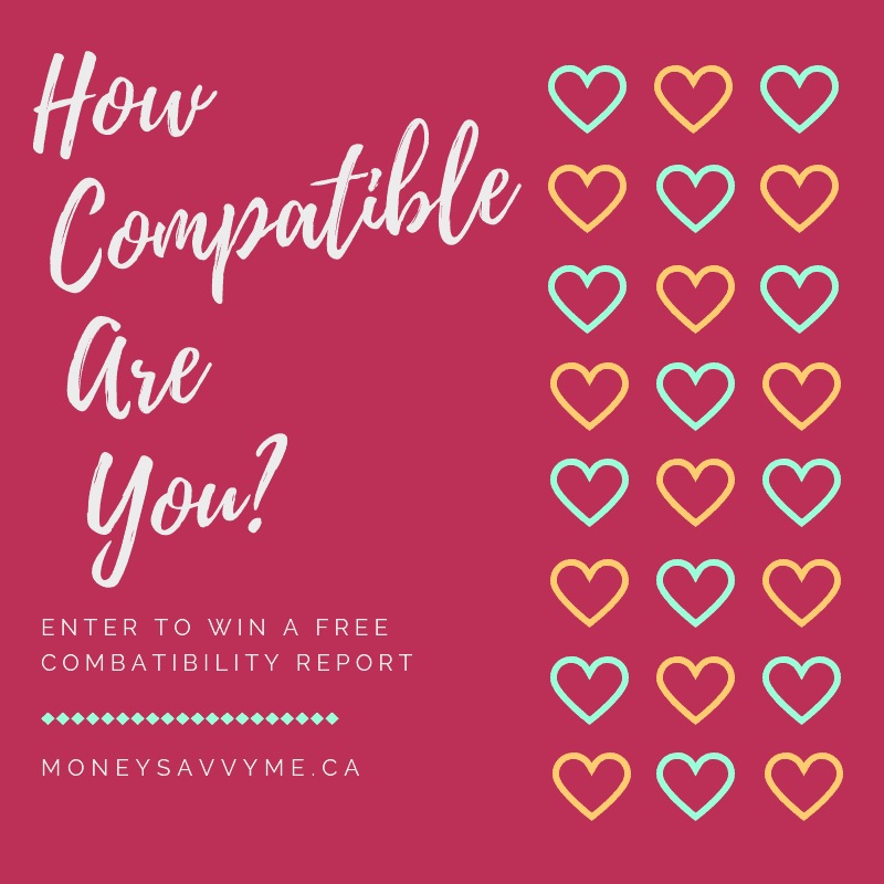 Win a FREE Zodiac Relationship Compatibility Report Worth $70