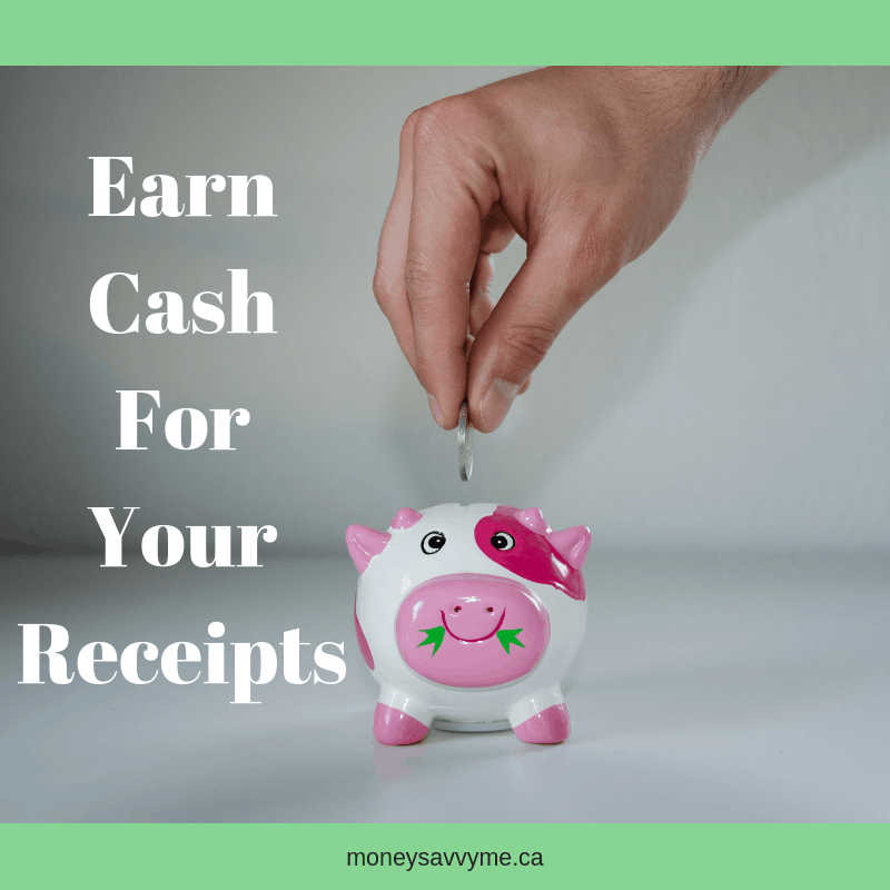 Coin Out Review – Get Paid for Your Receipts
