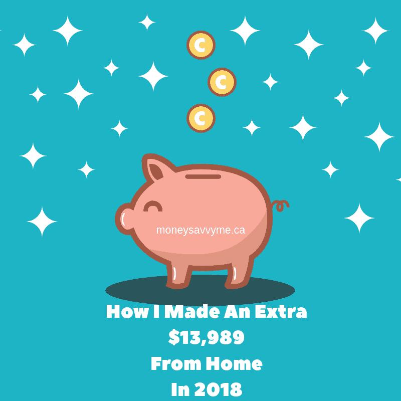Extra Cash 2018
