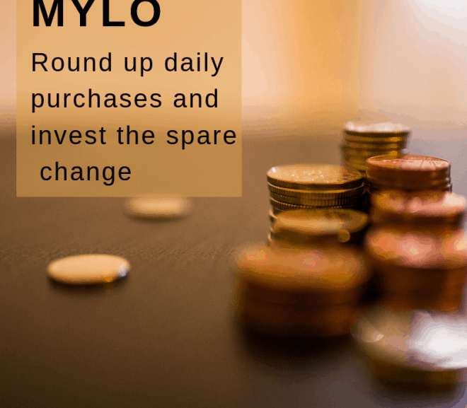 Pay Yourself First with Mylo – Investment Made Easy