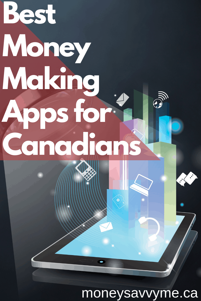 The Best Money Apps for Canadians