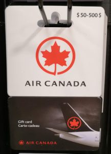 Discount Gift Cards Canada