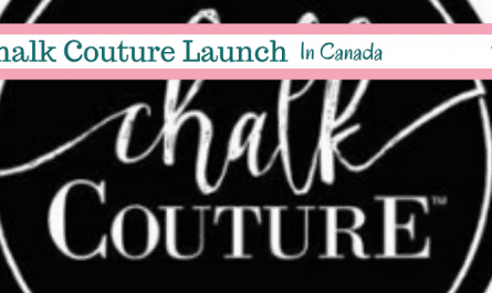 chalk couture Canada