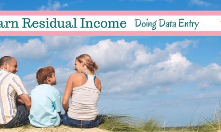 legit residual income jobs Canada