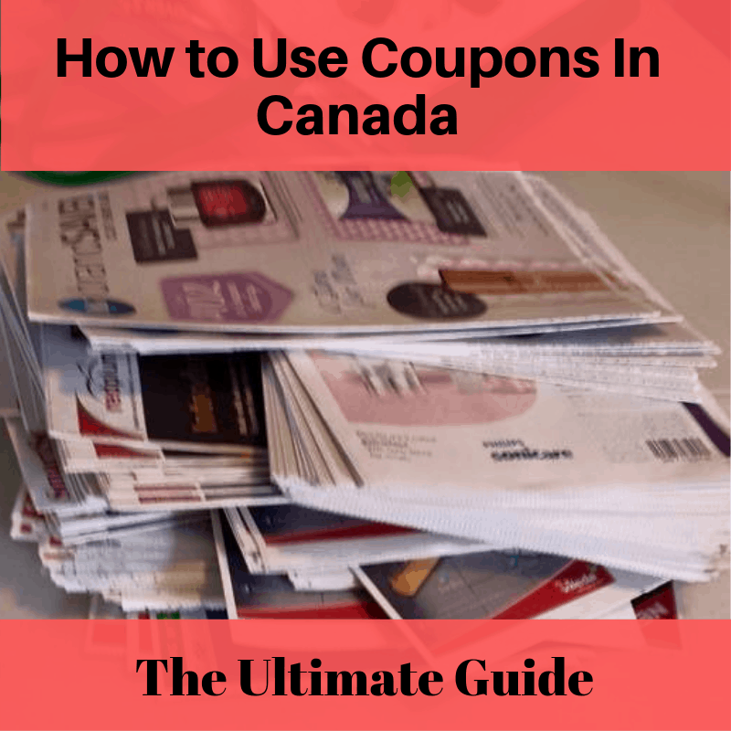 Ultimate Guide to Using Coupons in Canada