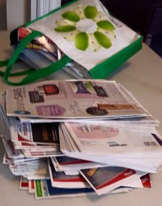 where to find coupons in canada