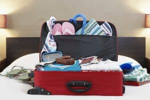 Packing hacks to save money