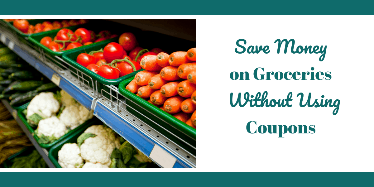 how to save money on groceries in Canada