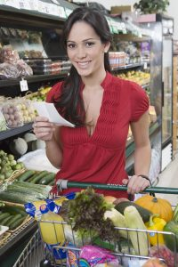 why you should use a grocery list