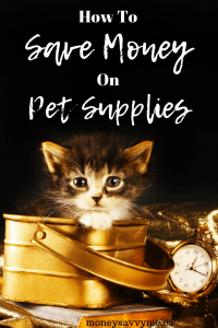 best ways to save money on cats canada