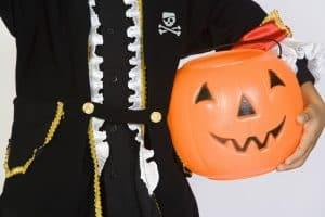 teal pumpkin ideas