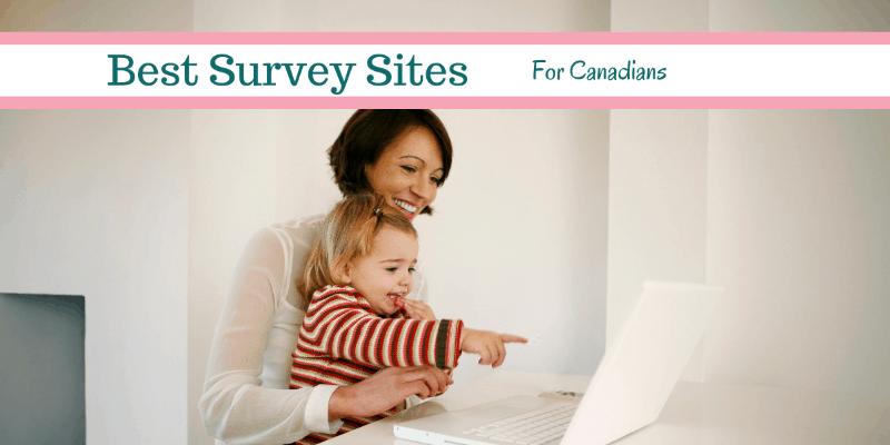 Canada Survey Sites