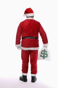 ways to make Christmas money