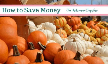 halloween saving hacks