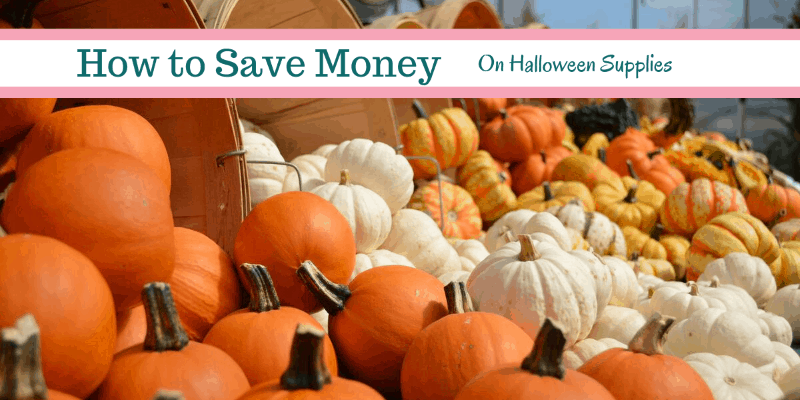 halloween saving hacks