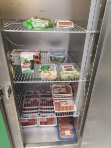 fresh food fridge deals