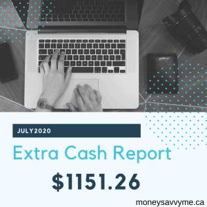 payouts July 2020