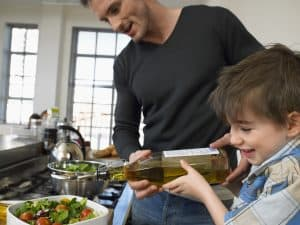 Meal Planning for Family