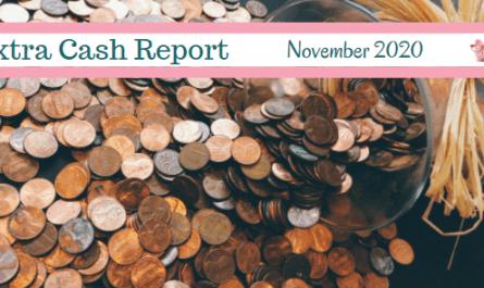 Side Hustles for Canadians November 2020